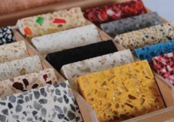 Top facts that Architects should know about Terrazzo Tiles